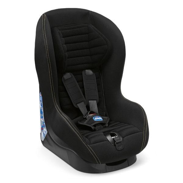 Chicco - Go-One Car Seat - Coal - mumzworld.com