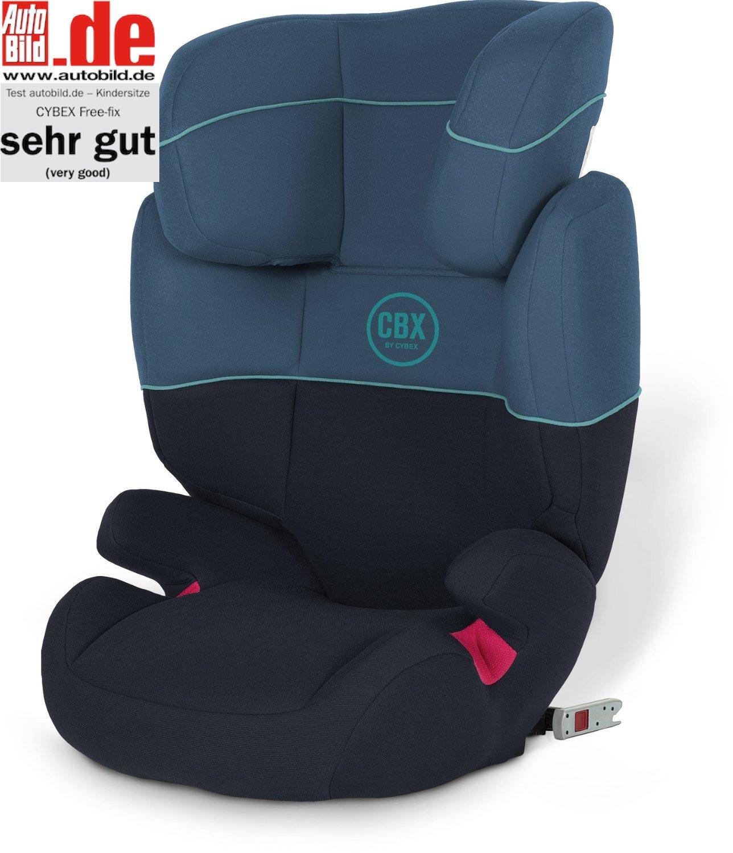 cybex free fix kinder autositze kaufenkinder autositze kaufen. Black Bedroom Furniture Sets. Home Design Ideas